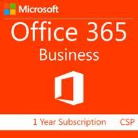 [ Assinatura Microsoft Office 365 Business ]