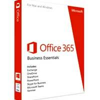 [ Assinatura Microsoft Office 365 Business Essentials ]