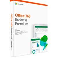 [ Assinatura Microsoft Office 365 Business Premium - 1 ano ]